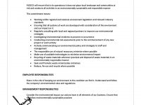 fassco-environment-management-policy