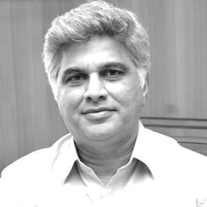 Raju Radhakrishna Shete - FASSCO